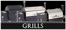 Pellet Barbeque Grill