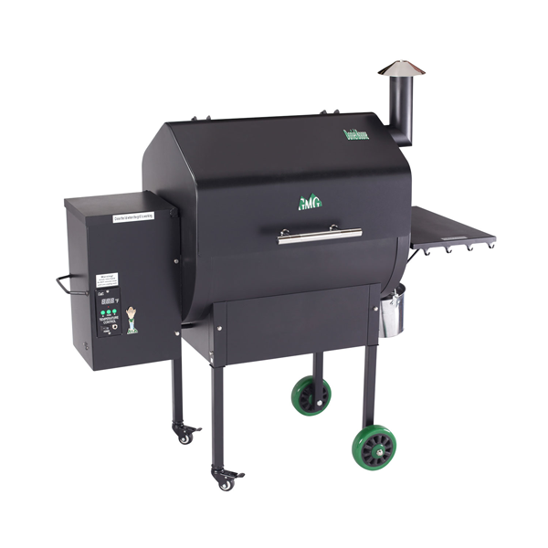 expert grill charcoal water smoker manual