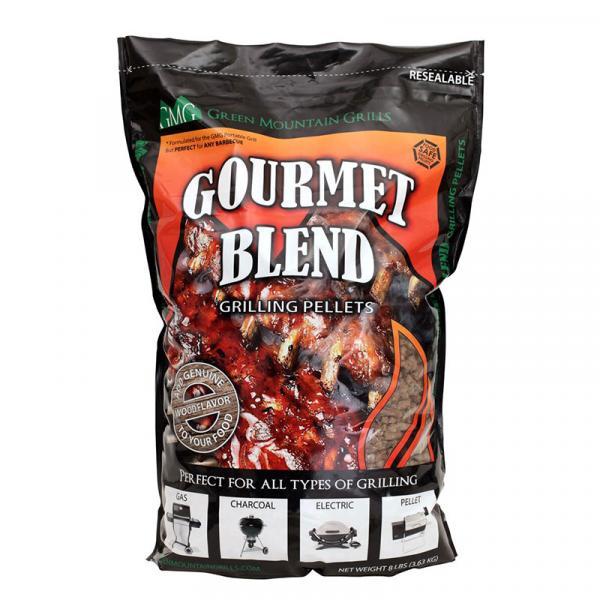 Premium Gourmet Blend