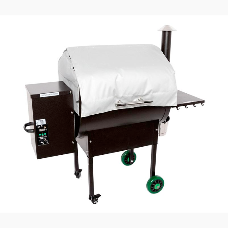Gmg Thermal Blanket Green Mountain Grills