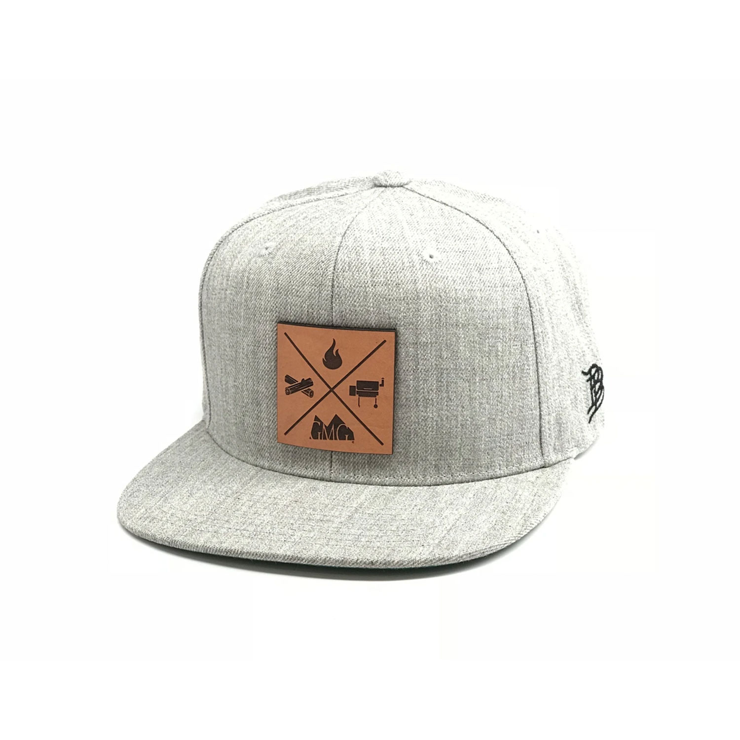GMG-CLASSIC-SNAP-GREY