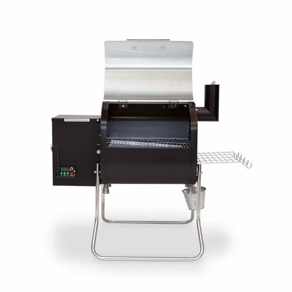 Green Mountain Grills :  Top Quality Wood Pellet Grills, BBQ