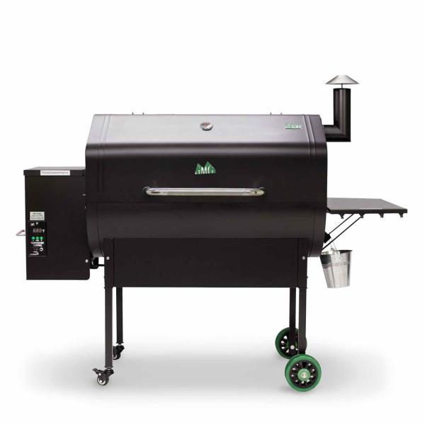 Jim Bowie - Green Mountain Grills