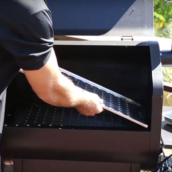 davy crockett rh greenmountaingrills com green mountain grill jim bowie wiring diagram Green Mountain Grill Parts Iagram