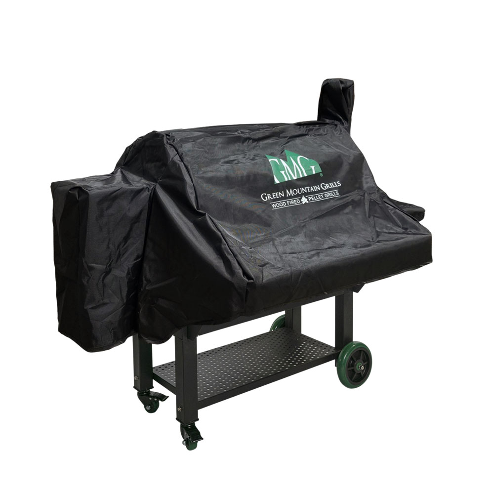 Jb Prime Wifi Grill Cover Green Mountain Grills