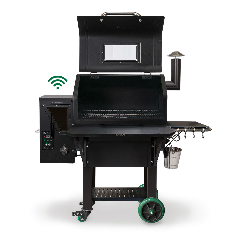 Renewed Heat Deflector Plate Setter for Char-Griller AKORN Kamado ...